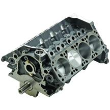 Ford Performance 363ci Boss Short Block Assembly
