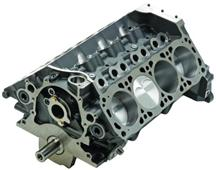 Ford Performance 427ci Boss Short Block Assembly