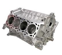 Mustang Ford Racing  5.0 Modular Stroker Short Block (96-10)