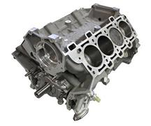 Ford Performance Aluminator Short Block For N/A Applications