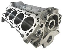 Mustang Ford Racing 5.0L Big Bore Boss Block (79-95)