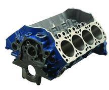 "Ford Performance Boss 351 Engine Block w/ 9.5"" Deck"