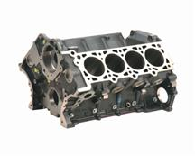 Mustang Ford Racing Romeo Engine Block (96-04) 4.6L 2V