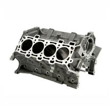 Mustang Ford Racing 2013 Production 5.0L Engine Block