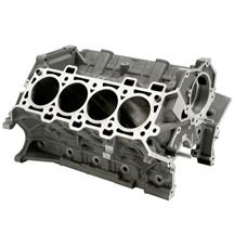 Ford Performance  Production Gen II Coyote Engine Block