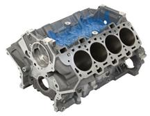 Mustang Ford Racing 5.0 Aluminum Race Block (11-14)