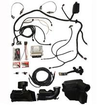 Mustang Ford Performance Controls Pack For Gen II 5.0L Coyote Crate Engine  - Manual