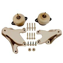 Mustang Ford Performance Coyote Motor Mount Kit (11-17) 5.0