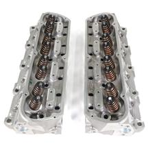 Mustang Ford Performance GT40X Cylinder Head Kit - 58cc (79-95) 5.0 5.8