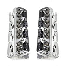 F-150 SVT Lightning Ford Performance Z2 204cc Cylinder Heads  - 63cc Chambers (93-95) 5.8