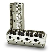Mustang Ford Performance Aluminum Z Cylinder Head Kit (79-95) 5.0 5.8