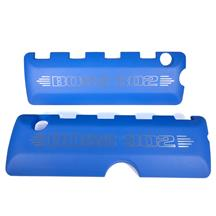 Mustang Ford Performance Boss 302 Coil Covers  - Blue (11-17)
