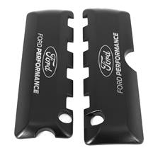 Mustang Ford Performance Coil Covers  - Black (11-18) 5.0/5.2