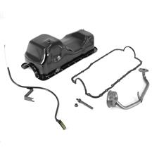 Mustang Ford Performance Oil Pan Kit (79-95) 5.0L