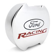 Mustang Ford Performance Oil Cap Cover - Polished (96-16)