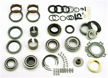 Mustang Ford Performance T5 Transmission Rebuild Kit (85-04)