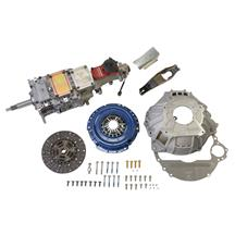 Ford Performance Coyote Manual Transmission Kit