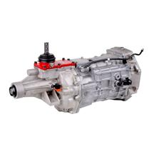 Mustang Tremec Magnum 6-Speed Transmission with 2.66 First (79-04) TUET 11010