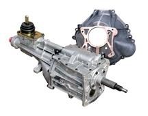 Mustang Ford Racing T5-Z Super Duty Transmission & Bellhousing (79-93)