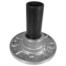 Mustang Ford Racing  T-5 Bearing Retainer (83-93)