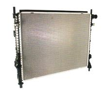 Mustang Ford Racing Performance Radiator (15-16)