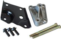Mustang Ford Racing  Air Conditioner (A/C Delete) Eliminator Bracket (85-93) 5.0L