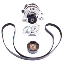 Mustang Ford Racing  Boss 302 Alternator Kit (11-14) 5.0L