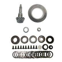Mustang Ford Racing 3.73 Rear End Gears & Install Kit (15-17)