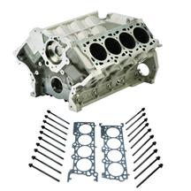 Mustang Ford Performance Aluminum 5.4L Block & Head Changing Kit (07-12)