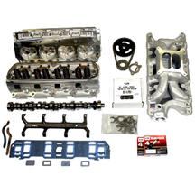 Mustang Ford Performance XBE Top End Power Pack 5.0