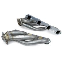 Mustang Ford Racing  Shorty Headers For GT40p Heads Stainless Steel  (79-93) 5.0L