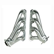 Mustang Ford Racing  Shorty Headers For GT40p Heads Ceramic Coated (79-93) 5.0L