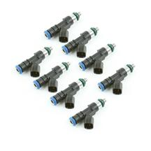 Ford Performance  Mustang Fuel Injectors - EV14 -  Uscar - 52lb (07-14) GT500 M-9593-MU52