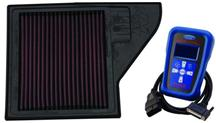 Mustang Ford Performance Calibration w/ High Flow Air Filter (11-14)