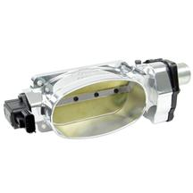 Mustang Ford Racing Super Cobra Jet Oval Throttle Body (07-14)