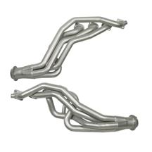 "Mustang MAC Long Tube Headers - 1-5/8""  - Chrome (1998)"