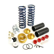 "Maximum Motorsports Mustang Rear Coilover Kit - 10"" 200lb  - Bilstein (79-04) COP-3"