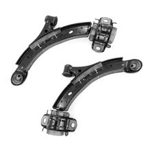 Mustang Motorcraft Front Lower Control Arm Kit (11-14)