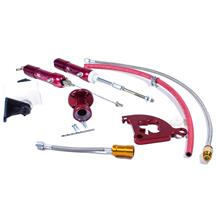 Mustang McLeod Hydraulic Clutch Conversion Kit  (79-04)