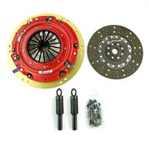 "Mustang McLeod RST Twin Disc Clutch Kit - 11"" - 26 Spline (99-10) 4.6"