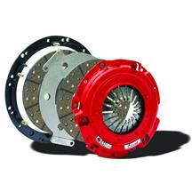 Mustang McLeod RST Twin Disc Clutch Kit (11-18) 5.0