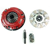 "Mustang McLeod RXT Street Twin Clutch Kit - 10.5"" - 10 Spline (86-01) 4.6 5.0"
