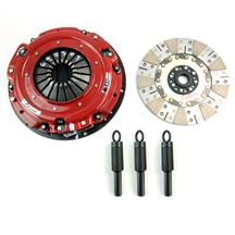 "Mustang McLeod RXT Street Twin Clutch Kit - 10.5"" - 26 Spline (86-01) 4.6/5.0"