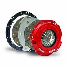 Mustang McLeod RXT 1200 Twin Disc Street Clutch (11-17) 5.0