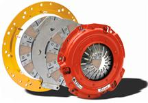 Mustang McLeod RXT Dual Disc Clutch Kit (10-14) 5.4/5.8