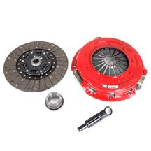 "Mustang McLeod Street Pro Clutch Kit - 10.5"" 26 Spline (86-01)"