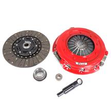 "Mustang McLeod Super Street Pro Clutch Kit - 10.5"" 10 Spline (86-01)"