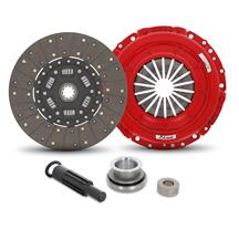 "McLeod Mustang Street Clutch Kit - 11"" - 10 Spline (01-04) 75004"