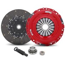 "McLeod Mustang Street Pro Clutch Kit - 11"" - 10 Spline (01-04) 75104"