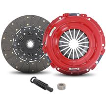 "McLeod Mustang Street Pro Clutch Kit - 10 Spline - 11"" (05-10) 75101"
